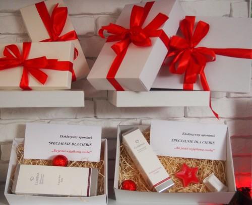Pakiety świąteczne dla niej